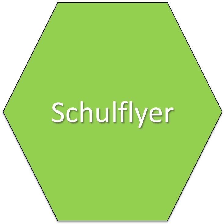 Schulflyer